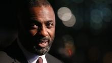 Idris Elba Gabung Taylor Swift di Film Musikal 'Cats'