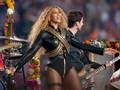Beyonce Raup Rp1,6 Triliun dari Formation World Tour