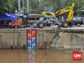 Antisipasi Siklon Cempaka, Anies Gelar Operasi Siaga Ibu Kota