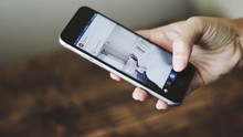 Penghapusan 'Likes' Instagram Tingkatkan Kesehatan Mental