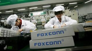 Apple Berencana Pindahkan Produksi iPhone di Luar China