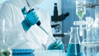 Profesor Kimia Ditangkap karena Bikin Sabu di Lab Universitas