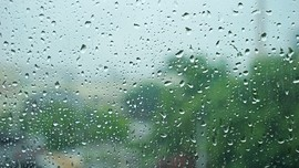 Jakarta Berpotensi Hujan Minggu Siang sampai Malam