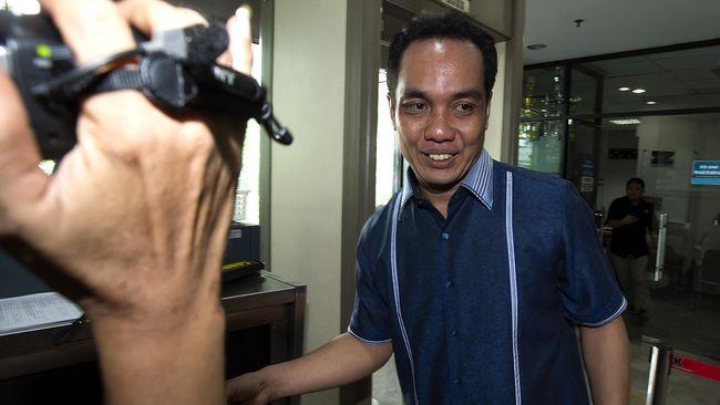 KPK Panggil Anggota DPR terkait Suap di Kementerian PUPR