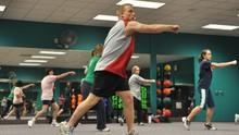 Kenali Perbedaan Manfaat Olahraga Pagi dan Malam