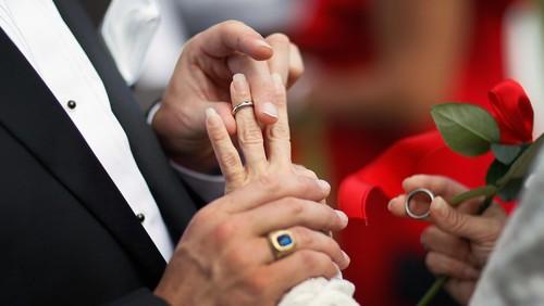 Inilah Daftar Lagu yang Sering Diputar di Pernikahan Sepanjang 2016
