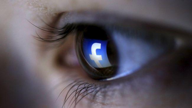 Jelang Pilpres, Prancis Paksa Facebook cs Atasi Konten Palsu
