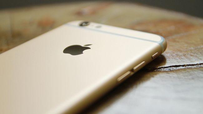 Apple Pecat Karyawan Karna Video iPhone X Bocor Sebelum Rilis