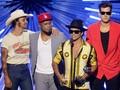Album Musik Terbaru Bruno Mars Dibocorkan Orang Dekat