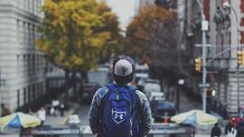Destinasi Favorit dan Murah Pilihan Backpackers Tahun Ini