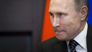 Putin Minta Inggris Buktikan Tuduhan atau Minta Maaf