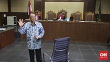 Jero Wacik: Bandung Dingin, Saya Tak Pakai AC di Sukamiskin