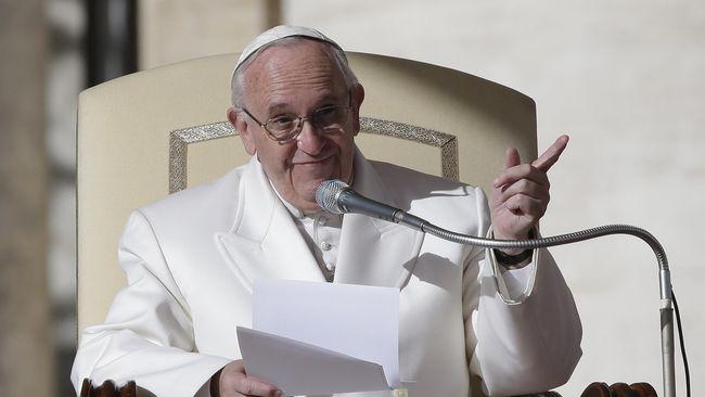 Korban Kecewa Hasil KTT Vatikan soal Skandal Pelecehan Seks