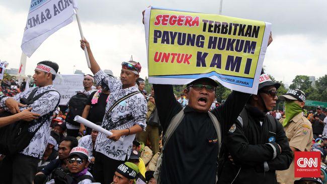 Tunggu Perpres Jokowi, BKN Belum Buka Pendaftaran PPPK