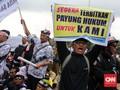 CPNS 2018 Dibatasi Umur, Tenaga Honorer Tuntut Revisi UU ASN