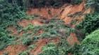 Longsor Geothermal di Bengkulu, Satu Tewas Empat Hilang