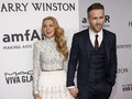 Ryan Reynolds Boyong Keluarga Terima Bintang Hollywood