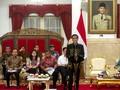 Jokowi Kritik Pola Kerja Model Lama Kementerian