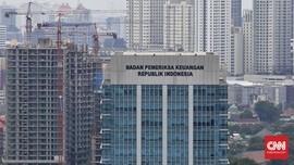 BPK Ingatkan Kemenhub Masih 'Payah' Kejar PNBP