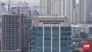 Terapkan WFH, BPK Butuh Waktu Audit Tagihan Anies ke Kemenkeu