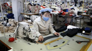 Korut Desak Korsel Buka Kembali Kawasan Industri Kaesong
