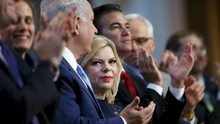 Istri PM Israel Didakwa Kasus Penipuan
