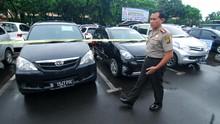 Diduga Gelapkan Mobil 72 Orang, Perusahaan Rental Dilaporkan
