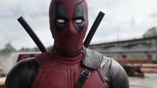 Deadpool Rayakan Ulang Tahun Ke-10 dengan Gaya Avengers