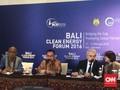 Indonesia dan 16 Negara Lain Teken Komitmen Energi 'Bersih'