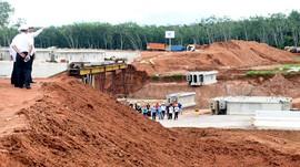 Hutama Karya Kantongi Rp42 Triliun Bangun Tol Trans Sumatera