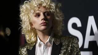 Lady Gaga Berduka atas Insiden Bunuh Diri Model Video Klipnya