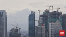Istana Klaim Jokowi Setop 'Kutukan' Pertumbuhan Ekonomi