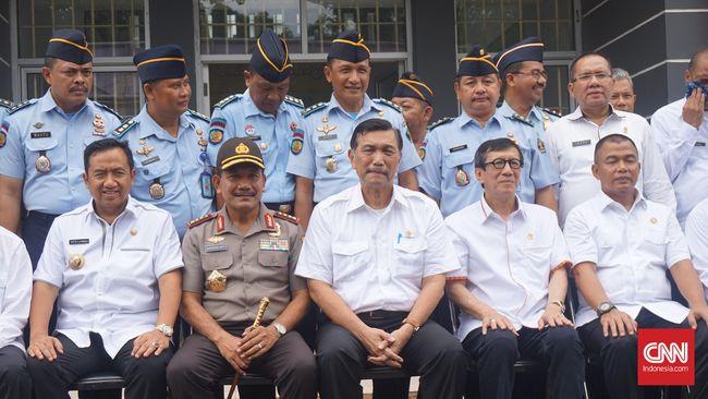 DPR Kritisi Pemberian Amnesti untuk Din Minimi