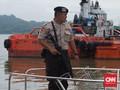 Terpidana Terorisme Harry Kuncoro Bebas dari Nusakambangan