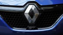 Renault Dikabarkan Siap Caplok Grup Otomotif Italia