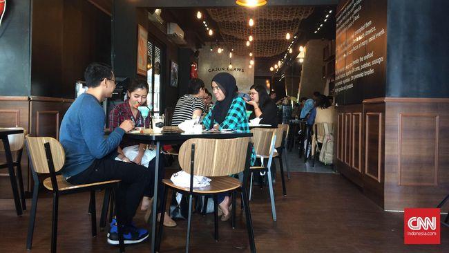 Gaya Hidup Masyarakat Menjadikan Bisnis Kuliner Menjanjikan