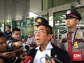 Politikus PDIP Laporkan Dugaan Korupsi Aset Pemda DKI Jakarta