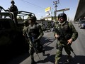 Kekerasan Jelang Pemilu Lokal Meksiko, 20 Orang Tewas