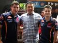 'Semoga Duo Repsol Honda Tampil di MotoGP Indonesia 2017'