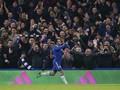 Pedro Gembira Perpanjang Kontrak di Chelsea