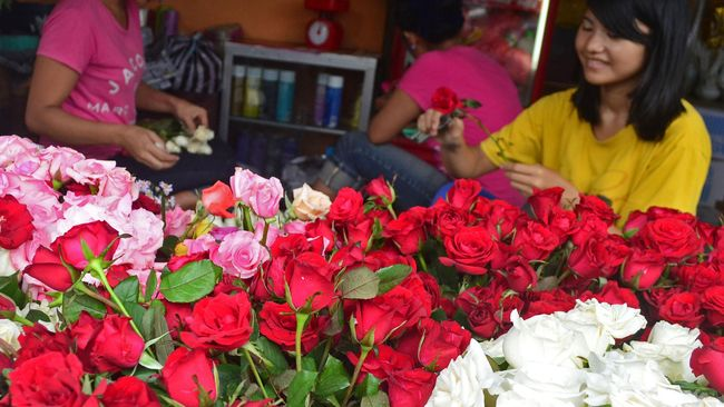 5 Tradisi Unik Valentine dari Penjuru Dunia