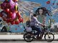 Perayaan Hari Kasih Sayang di Penjuru Dunia