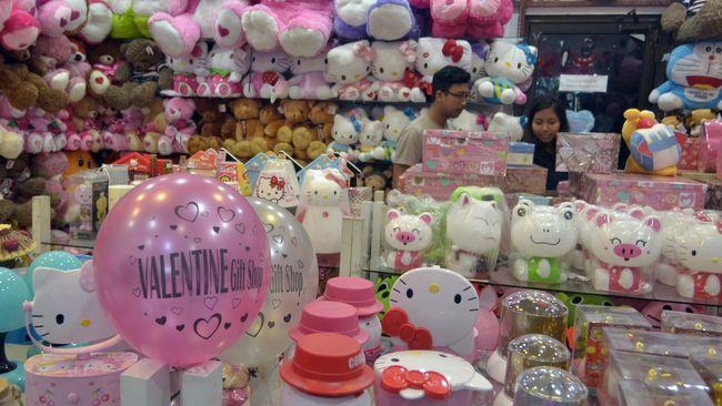 MUI Dukung Kepala Daerah Larang Perayaan Valentine