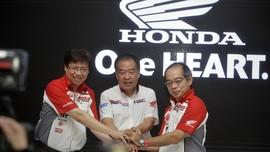 Honda dan Yamaha Berkeras Mengaku Tak Bersekongkol