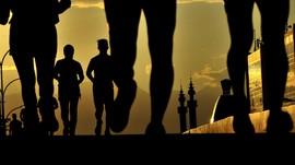Jalan Cepat 3 Ribu Langkah Sehari Buat Tubuh Lebih Sehat
