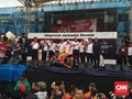 Marquez-Pedrosa Tak Sabar Pacu Motornya di MotoGP 2016