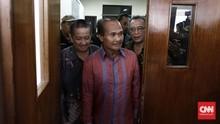 Gerindra Sambut Daeng Aziz, Seteru Ahok di Kalijodo
