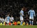 Kompany: Manchester City Belum Menyerah