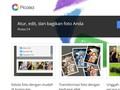 Google Segera Pensiunkan Picasa