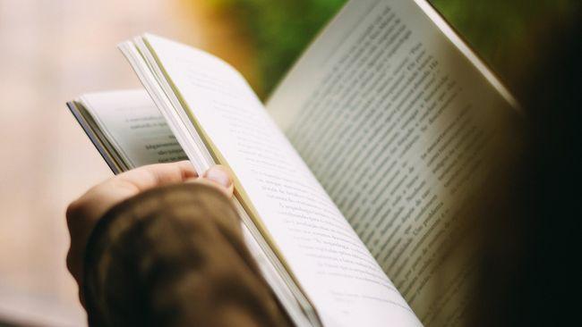 Tingkatkan Literasi Publik, Pemprov DKI Bentuk Pojok Baca